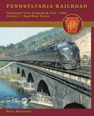 Railroad Roster Books
