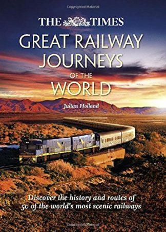 Rail Travel Guides