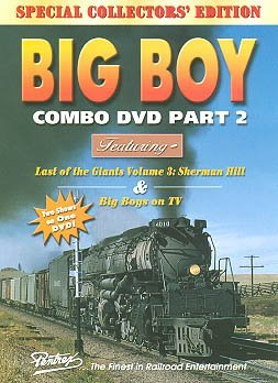 Vintage Era Railroad Videos